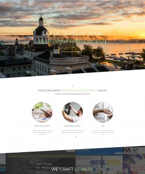 WDK Website Design Kingston