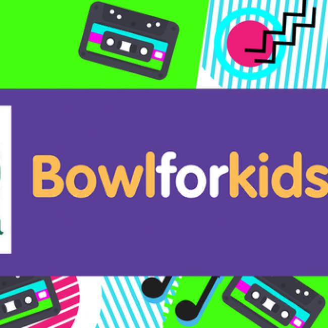 Bowl for Kids' Sake