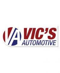 Vic's Automotive