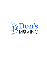Dons Moving