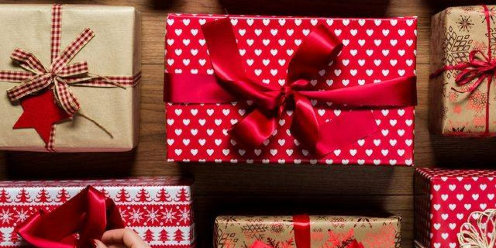 Gift-Wrapping Volunteers Needed for CCS