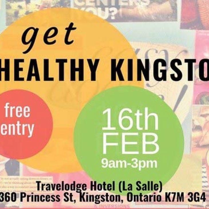 Get Healthy Kingston