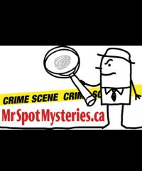 Mr Spot Mysteries
