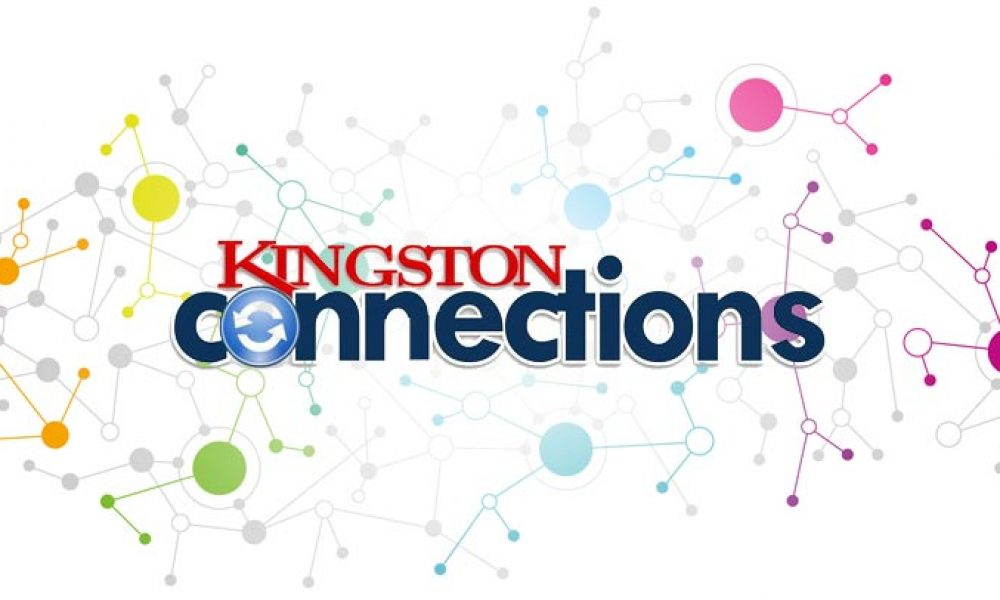 kingston connections cancer donations fundraising